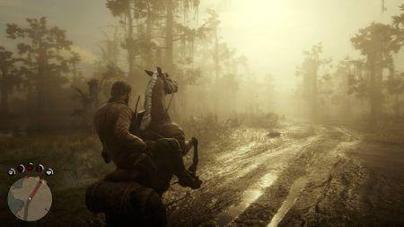 Как ухаживать за лошадью в Red Dead Redemption 2 — как чистить, кормить и прокачивать лошадь