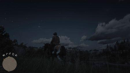 Как приручить дикую лошадь в Red Dead Redemption 2