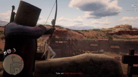 Как быстро прокачать ранг в Red Dead Online