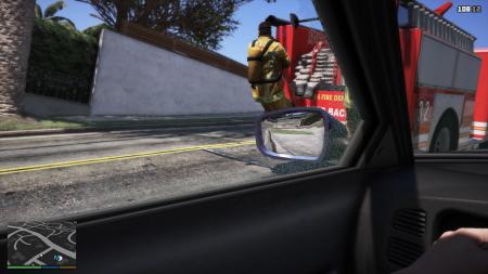 Посмотрите, как выглядит GTA 5 с модом NaturalVision на игровом ноутбуке MSI GS75 Stealth (видео)