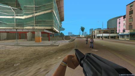 Подборка скриптов для GTA Vice City и GTA 3 с новыми возможностями