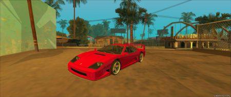 Авторские моды недели: Летающий Dodo в GTA 3 и новые машины в стиле SA