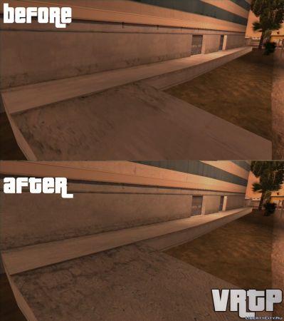 Подборка текстурных модов для GTA Vice City, которые сделают графику лучше