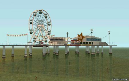 Подборка модов для GTA San Andreas, которые сделают игру реалистичней