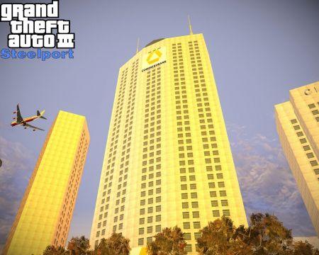 Обсуждение: GTA3: Steelport BETA1