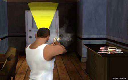 Лучшие моды на новые анимации для GTA San Andreas