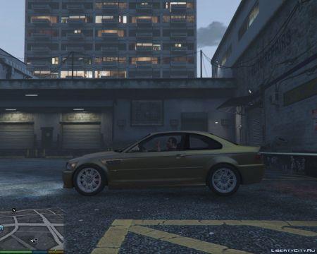 Подборка авторских модов для GTA 5