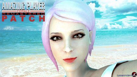 Девушка вместо главного героя и другие авторские моды на LibertyCity