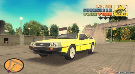 Подборка машин для GTA 3