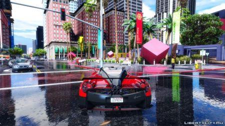 Лучшие моды для GTA 5, которые сделают графику в игре как в реальной жизни