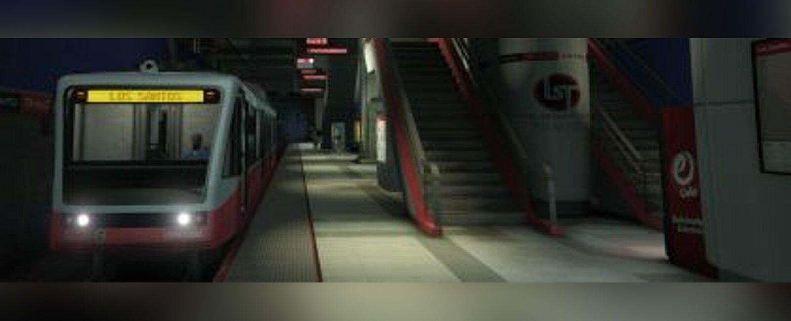 Эволюция общественного транспорта