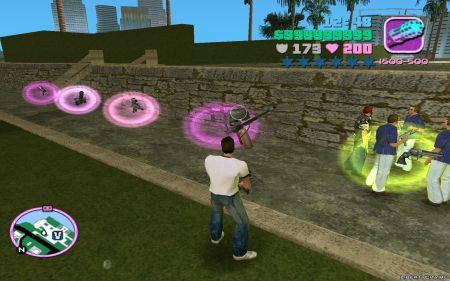 Статуя Счастья для GTA 3, чит-меню для GTA SA и другие авторские моды недели на LibertyCity