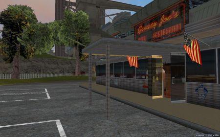 San Andreas на движке GTA 3 и другие авторские моды недели на LibertyCity