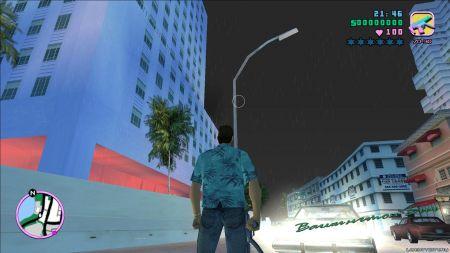 Zombie Dead 1.0, одежда из Vice City и другие авторские моды недели на LibertyCity