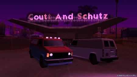 Больше трафика в GTA III, джип Lamborghini и другие авторские моды недели на LibertyCity