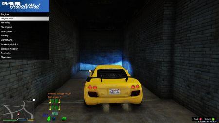 Вырезанная одежда, улучшенные автомобили и новые миссии для GTA San Andreas и другие авторские моды недели на LibertyCity