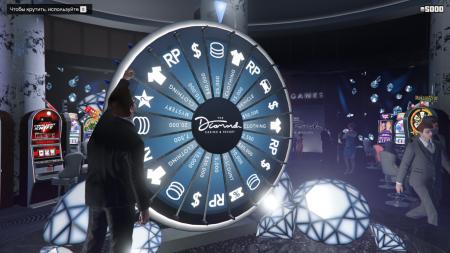 Как получить уникальный автомобиль в казино бесплатно в GTA Online