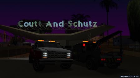 Пак пляжных скинов, мистический сюжет для GTA San Andreas и другие авторские моды недели на LibertyCity