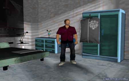 Saints Row Pack, новый контент для GTA San Andreas и другие авторские моды недели на LibertyCity