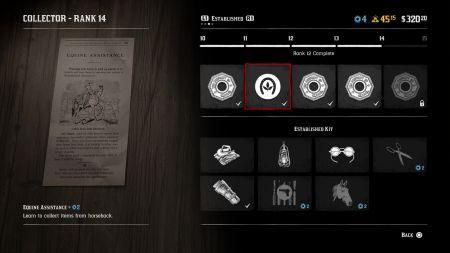 """Обновление """"Red Dead Online: промыслы на фронтире"""" выйдет 10 сентября"""