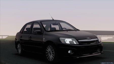 Подборка модов: современные российские автомобили