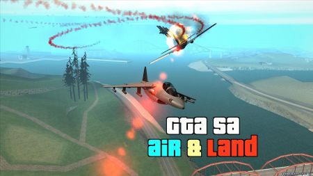 How to install MAIN.SCM mods for GTA: San Andreas