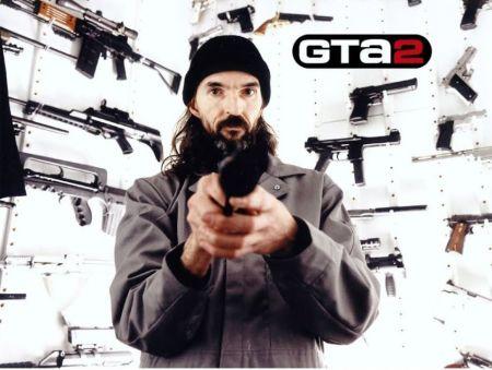 20 лет назад вышла GTA 2