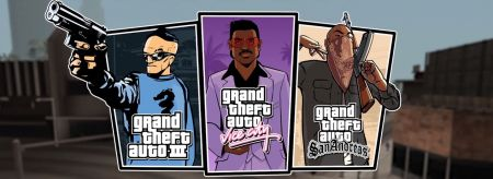 Стоит ли покупать трилогию GTA в Rockstar Games Launcher?
