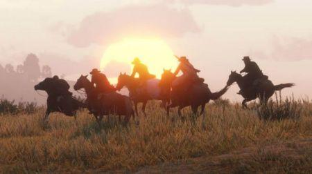 Лучшие лошади в Red Dead Online