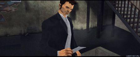 Деловой Клод, интерактивное меню для GTA VC, сон в GTA SA и другие авторские моды недели на LibertyCity