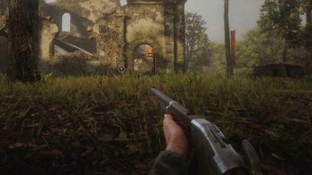 Лучшее оружие в Red Dead Online