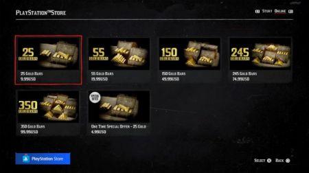 Red Dead Online Gold Bars: как работают микротранзакции и как получить золотые слитки бесплатно