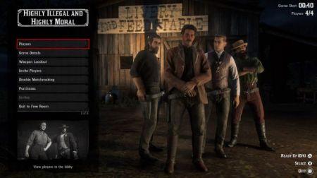 Как быстро заработать деньги в Red Dead Online?