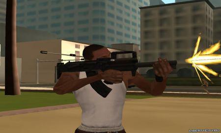 Vice City Definitive Edition, Improved Weapons Features, новые миссии и другие авторские моды недели на LibertyCity