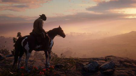 Rockstar Games выпустила патч для ПК версии Red Dead Redemption 2. Но он помог не всем