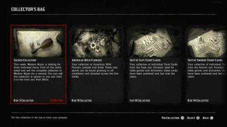 Гайд: как найти Мадам Назар в Red Dead Online?