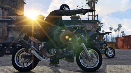 Прошлое, настоящее, будущее Grand Theft Auto Online