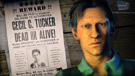 Гайд: легендарные преступники Red Dead Online