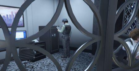 Новое обновление в GTA Online: игроки смогут ограбить казино Diamond