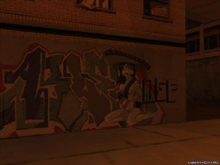 Новые скрипты для GTA Vice City, история про туман, селфи и другие авторские моды недели на LibertyCity