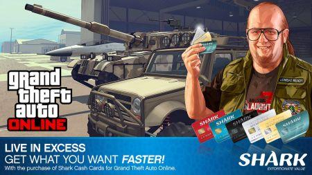 В GTA Online появился баг, из-за которого у игроков списываются десятки миллионов игровой валюты