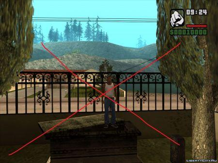 Zombie Dead 3.0, ряд фиксов для GTA San Andreas, Кэнди Сакс и другие авторские моды недели на LibertyCity