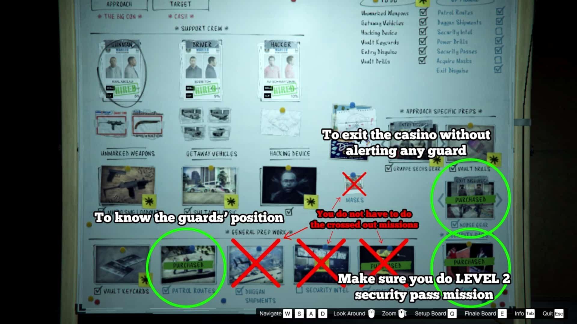 Прохождение ограбление казино игровой автомат русская рулетка онлайн бесплатно