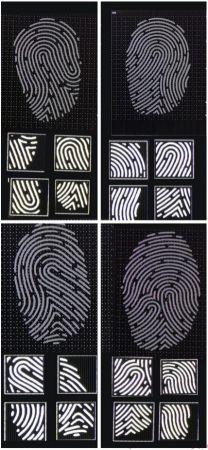 Ограбление казино Diamond - как взломать замок с отпечатком пальца максимально быстро