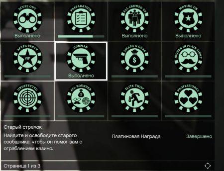 Как разблокировать Патрика Макрири для ограблений в GTA Online