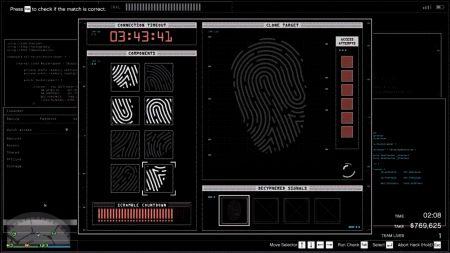 Прохождение ограбления казино Diamond - подход «Обман»
