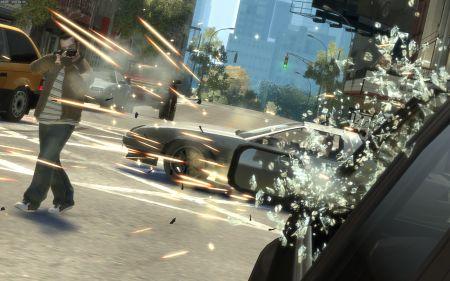 Rockstar Games объяснила изъятие GTA IV из продажи