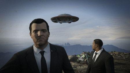 Snapmatic в GTA 5 для PS3 и Xbox 360 будет закрыт. Фотографии игроков будут удалены