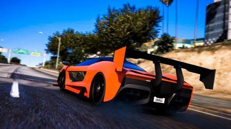 Лучшие автомобили в GTA Online в 2020 году — какую машину лучше купить