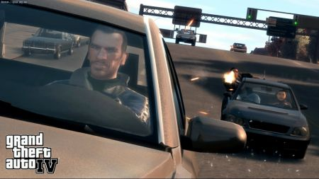 Rockstar назвала дату возвращения GTA IV в Steam